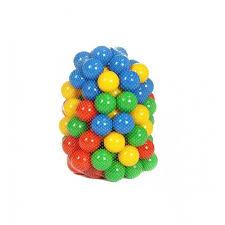 <b>BabyOne</b> Ching-Ching Комплект шариков 100 шт (6 см ...