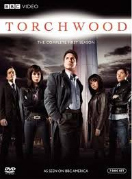 Торчвуд / Torchwood