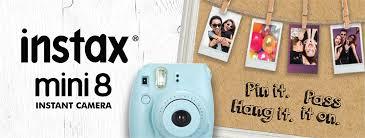 <b>Instax</b> Mini 8 | <b>Instax</b> Photography | <b>FUJIFILM</b> Canada