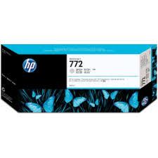 <b>HP 772</b> Light Gray Ink Cartridge CN634A - Office Depot