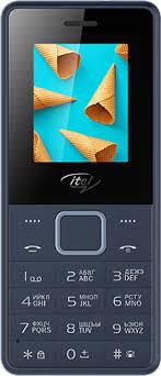 Мобильный <b>телефон ITEL IT2160</b> DS Dark Blue - купить ...