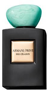 Giorgio Armani <b>prive iris celadon</b> купить элитные духи для женщин ...