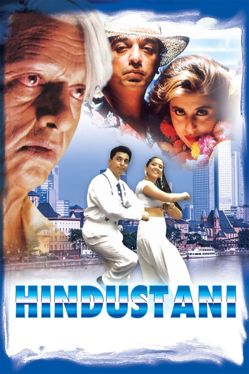 Download Hindustani 1996 Hindi 480p | 720p