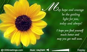 Image result for speedy recovery and flowers pictures