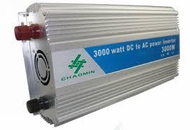 3000W DC <b>12V</b>/<b>24V</b> to AC 110V/<b>220V</b> High-Power Modified Sine ...