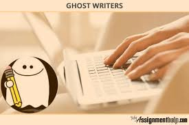 white paper ghost writer