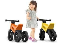Беговелы <b>Funny</b> Wheels: растут вместе с ребёнком!
