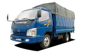 Đại lý bán xe tải veam 1,25 tấn 990KG = 7 ngày giao xe ngay (Ảnh 4)