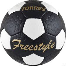 """<b>Мяч</b> футбольный <b>Torres</b> """"<b>Freestyle</b>"""" №5 : купить в Минске. Купить ..."""