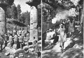 「1936年 - 第11回夏季オリンピック、ベルリンオリンピック大会」の画像検索結果
