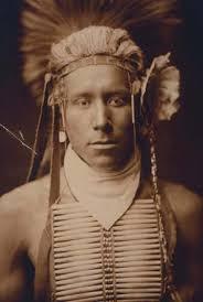 Тайна белых индейцев