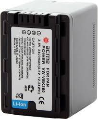 <b>Аккумулятор AcmePower AP</b>-VBK360 купить в интернет-магазине ...