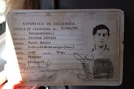 pablo escobar the childhood of a cocaine kingpin com eatfeilove com