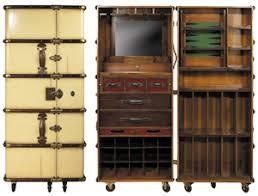 ivory trunk bar bar trunk furniture