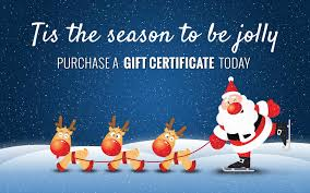 holiday gift certificates fast lane karting holiday gift certificates