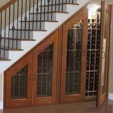 another option for under the basement stairs wine cellar 31 insanely clever remodeling ideas basement wine cellar idea