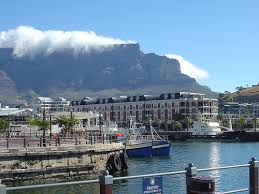 Photo of Cape Town South Africa