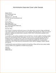 administrative cover letter samples business proposal templated job legal administrative assistant cover letter cover letter sample
