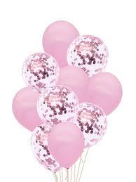 <b>12inches Round</b> Balloon <b>5pcs</b> & Sequin Balloon <b>5pcs</b> - Pinterest