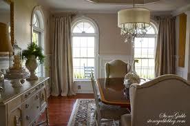 Dining Room Curtain Elegant Curtains For Dining Room Windows Ssb13 Bjxiulancom