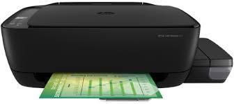 Купить многофункциональное устройство (<b>МФУ</b>) <b>HP Ink</b> Tank ...