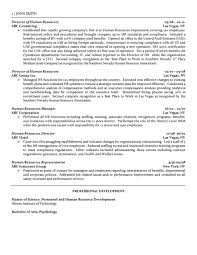 sample human resources resume sample human resources resume makemoney alex tk