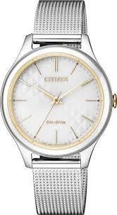 Наручные <b>часы Citizen EM0504</b>-<b>81A</b> — купить в интернет ...