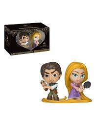 <b>Фигурка Vinyl Figure</b>: MM: Disney: Tangled: 2PK Flynn & Rapunzel ...