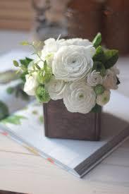 """Букет цветов из холодного фарфора """"<b>Нежность облаков</b> ..."""