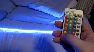 TheGeekRedneck Review - <b>1M</b> 5050 RGB 60LED Strip Lights ...