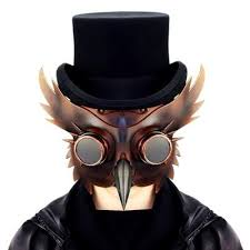 Buy <b>plague doctor</b> costume from 7 USD — free shipping, affordable ...