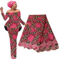 Wholesale <b>African Beaded Lace</b> Fabric for Resale - Group Buy ...