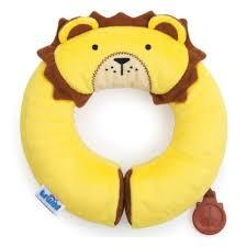 <b>Подголовник TRUNKI Yondi Lion</b> жёлтый — купить в интернет ...