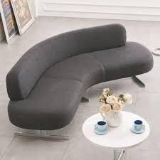 foshan furniture 3 seater wooden sofa colors option microfiber sofa cheap office sofa cheap office sofa