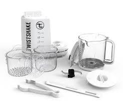 <b>Комбайн</b> 6 в 1 для приготовления детского питания <b>Twistshake</b> ...