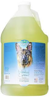 <b>Bio</b>-<b>Groom Herbal Groom</b> Conditioning Dog <b>Shampoo</b>, 1-gal bottle ...