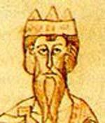 「1027 Konrad II.」の画像検索結果