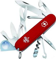 Купить нож перочинный <b>Victorinox Explorer 1.6703</b> (Red) 458145 в ...