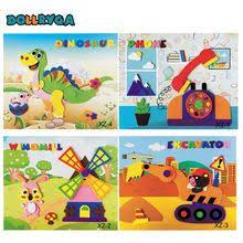 <b>JaheerToy</b> Tangram Jigsaw Board <b>Wood</b> Puzzle Creative Fun Toys ...