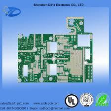 <b>High</b> Frequency PCB | Shenzhen <b>Dihe</b> Electronic Co., Ltd.