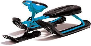 <b>Снегокат Stiga Snow Racer</b> Ultimate Pro купить недорого в ...
