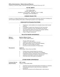 list of administrative skills for resume office administrator office administration resume format admin10 stonevoices office