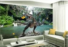 <b>3d Dinosaur</b> Wall <b>Sticker</b> Promotion-Shop for Promotional <b>3d</b> ...