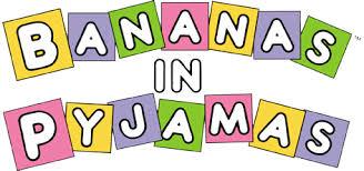 Bananas in <b>Pyjamas</b> - Wikipedia