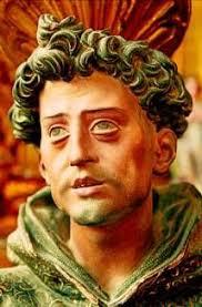 San Juan de Sahagún, de Juan de Mesa. - Foto:JAIME LUQUE. INMA GOMEZ INMA GOMEZ 24/10/2007. Una obra desconocida hasta ahora del escultor barroco cordobés ... - 358389_1