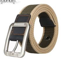 top 10 largest men casual <b>outdoor tactical</b> belt near me and get free ...