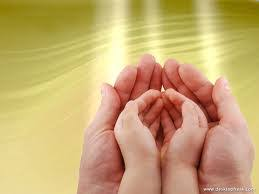 Image result for childrens hands in prayer