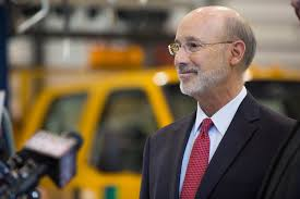 in budget proposal wolf looks to raise pennsylvania minimum wage tom wolf announced infrastructure investments for the 2017 construction season while in lackawanna county on wednesday 5 2017