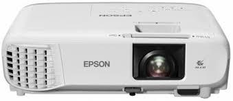 <b>Epson Eb</b>-<b>108</b> Desktop <b>Projector</b> 3700ansi Lumens 3lcd Xga ...