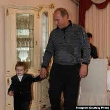 Is Kadyrov's <b>Private Photo Album</b> Now On Instagram?